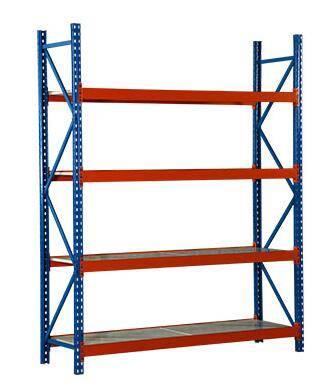 midium duty storage rack