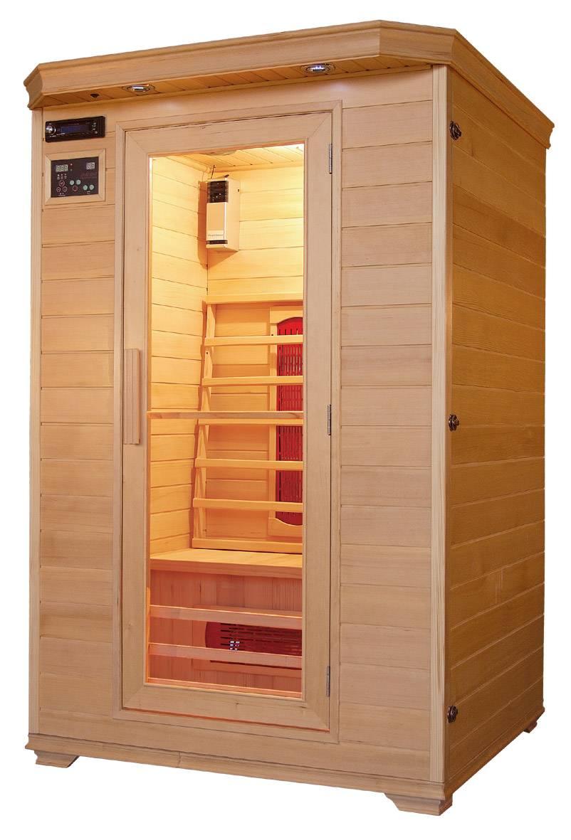 Portable Infrared Sauna room Family Sauna