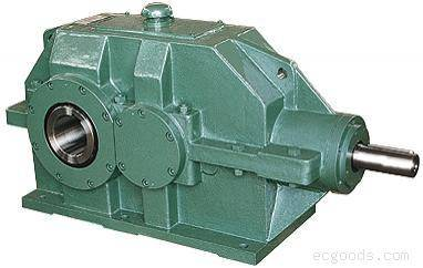 DBY,DCY series bevel cylindrical gear speed reducer