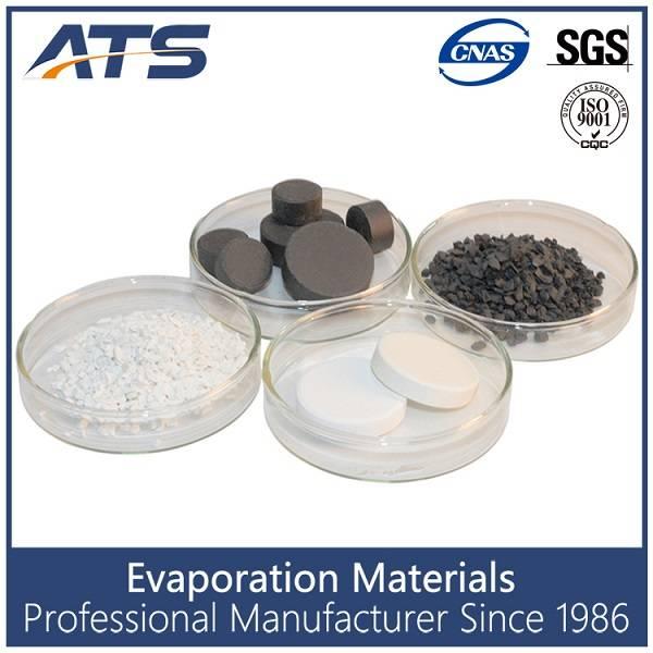 ZrO2 Zirconium dioxide sinter tablet 99.99%