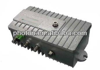 1 GHz FTTP/FTTH Fiber Optical Receiver