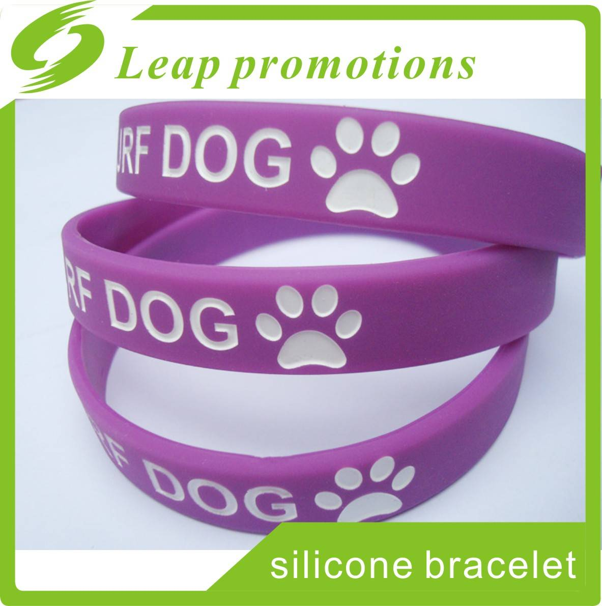protect animal bracelets awareness silicone wristband