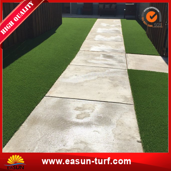 Best Price Landscaping Artificial Turf Grass for Garden-MY
