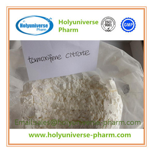 99% Purity Anti Estrogen Tamoxifen Citrate Nolvadex Cas 54965-24-1