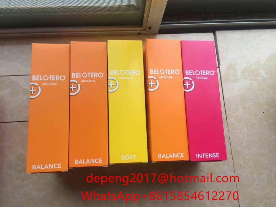 Belotero Basic (1ml) for Volume Enhancement Treatments