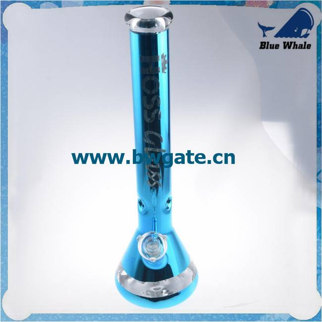Bw1-020 Cheapest Price Glass pipes Glass Hookah Shisha/ Tobacco Shisha