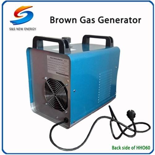 Small HHO oxyhydrogen welding generator welding machine