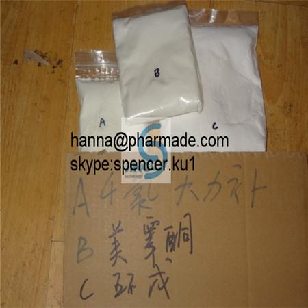 16-Dehydropregnenolone acetate steroid powder source