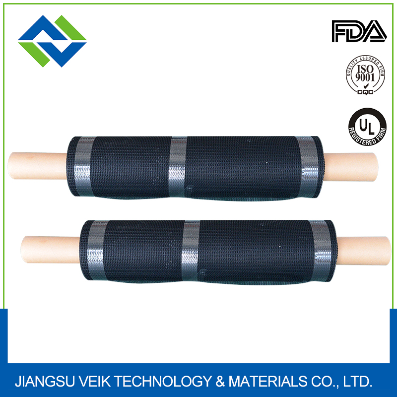 High temperature non-stick ptfe conveyor belt