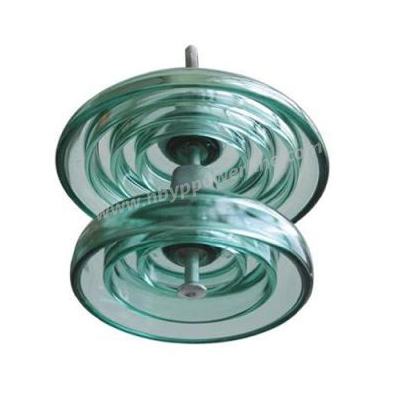 Glass InsulatorsStandard Glass Insulator Aerodynamic Glass Insulator