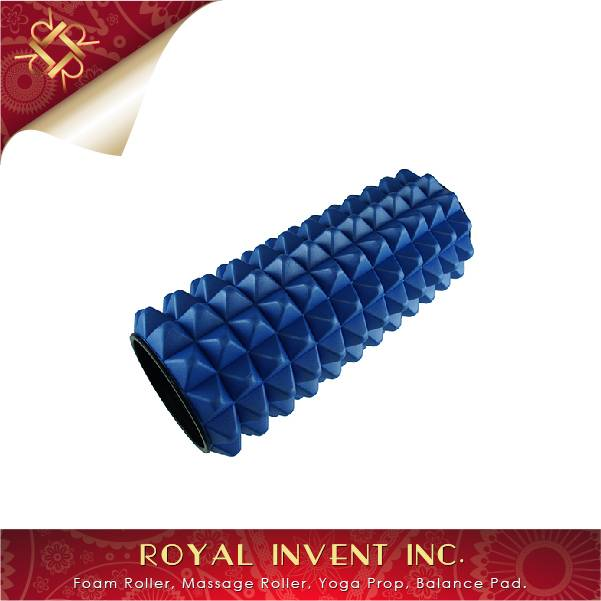 EVA Plastic Body Massage Foam Roller