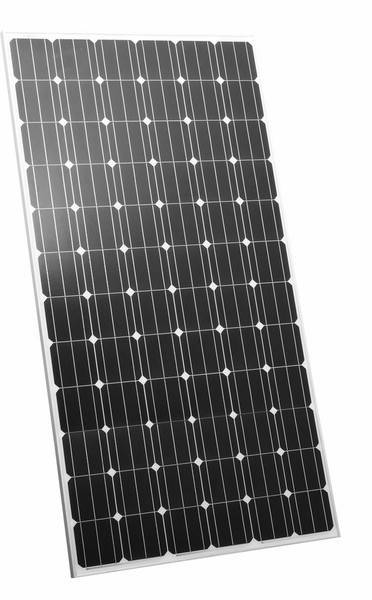 High Efficiency 340W Monocrystalline Solar Panel