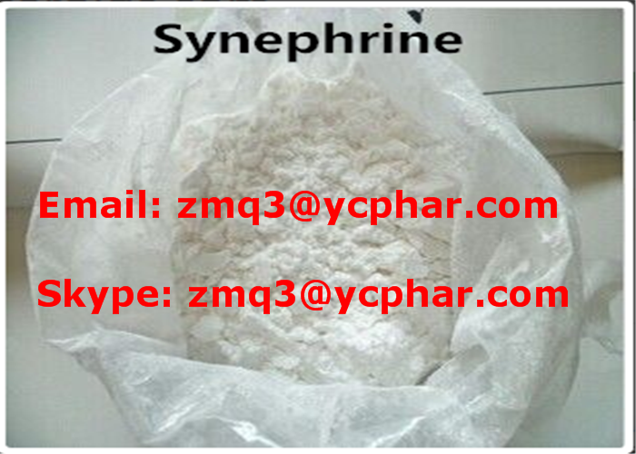 Synephrine for Fat Loss Plant Extract 99% High Purity