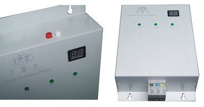 LZA-FS series surge protection box for power(with airbreak switch)