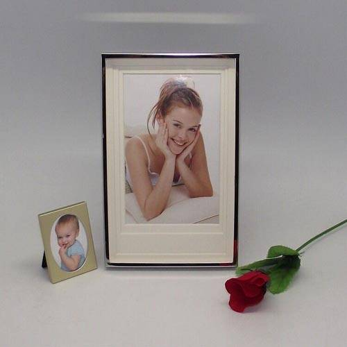 2015 hot sale product Aluminum photo picture frame
