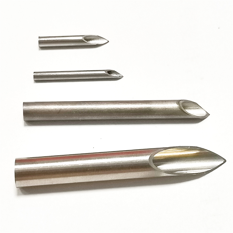 Customized Disposable puncture needle/stainless steel puncture cannula