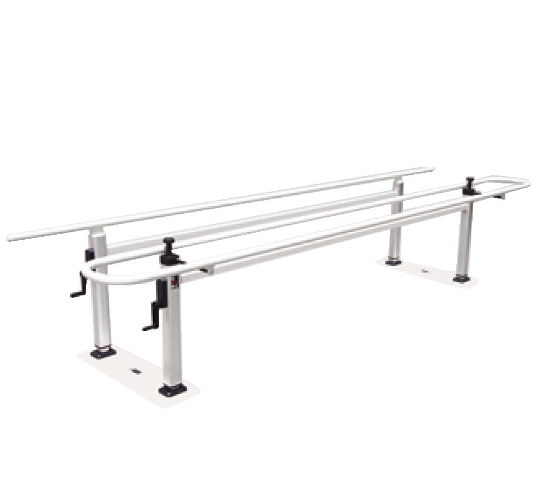 G-PXG-04 Medical Equipment Adult Rehabilitation Parallel& Bars