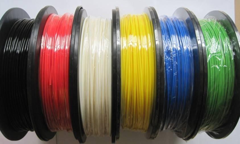 ABS filament 1kg spool