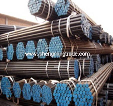 ASTM A210 A1 heat Exchanger Tube