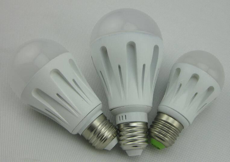 China hot sale high quality die-cast aluminum 5w led bulbs light