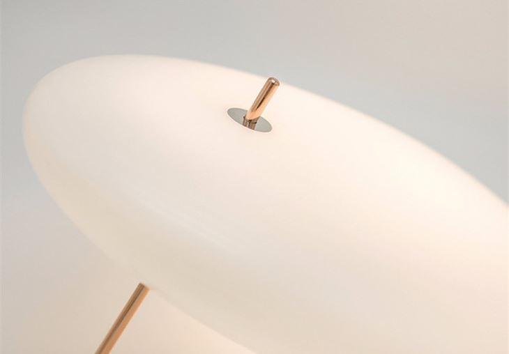 Plastic Lamp Cover