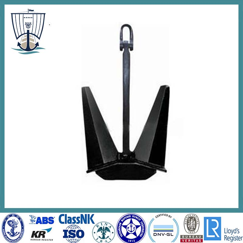 Type N Pool Anchor for Ship