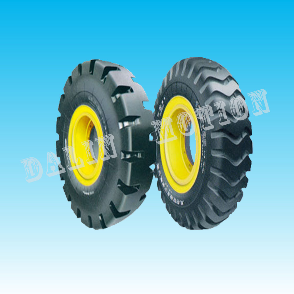 spongy solid tire 7.50-20 for military cannon truck