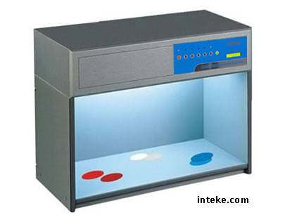 INTEKE Color Viewing Cabinets / Color Assessment Cabinet CAC(5)