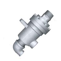 Rotary Joint(Union) for steam / SR3000