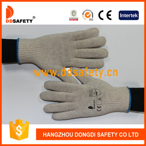 String Knitted glove-DCK410