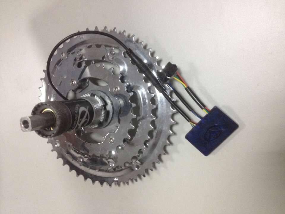 electric bike botom bracket torque sensor