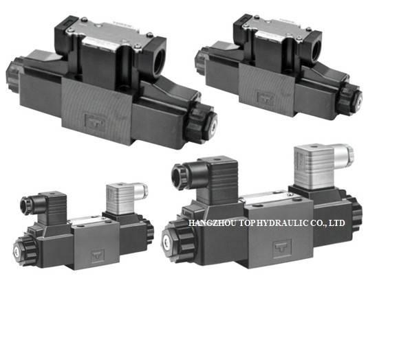 solenoid directional valve