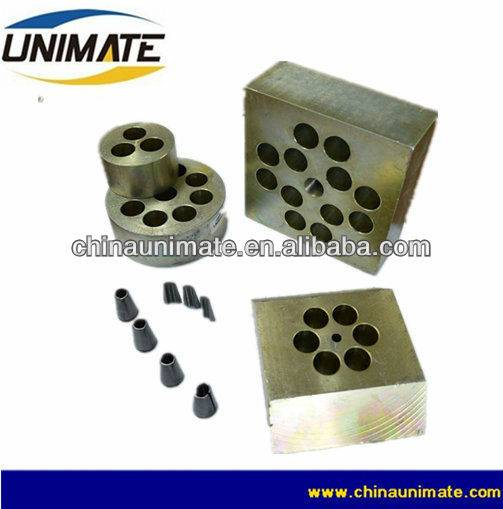 Prestressing Hole Wedge Anchor System for Bridge Concrete,High Quality High Quality Anchor System Fo