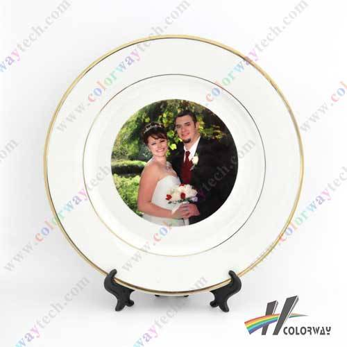 Sublimation Plates Blanks/Plate Photos