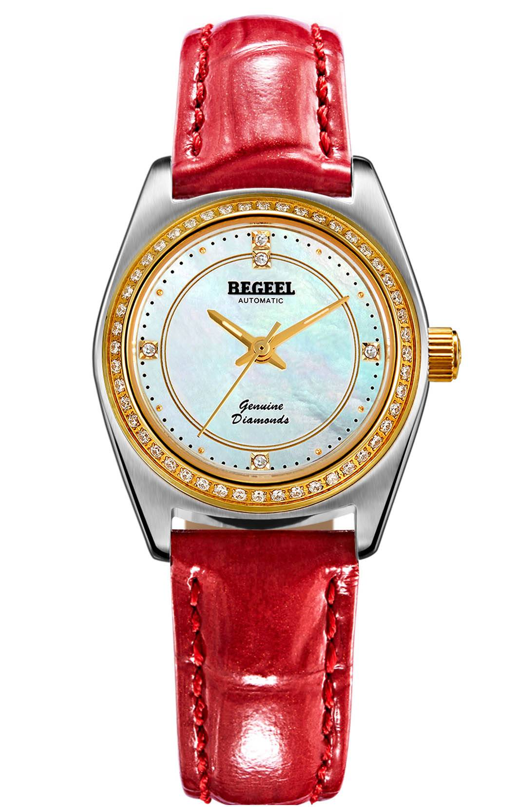 BEGEEL B730 Four Season's Ladies watch