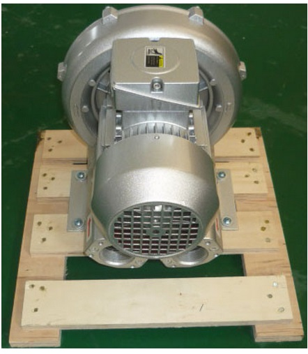 high pressure blower/ring blower