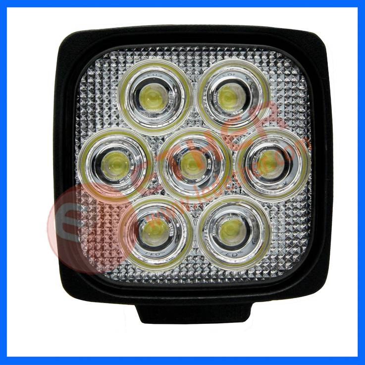 cree automotive led