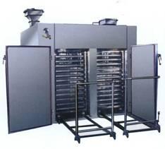 Model GMP Oven For Medicine Use