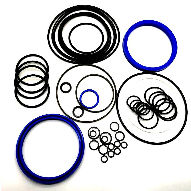 Everdigm EHB01 EHB02 hydraulic hammer seals repair kit EHB03 EHB04 rock breaker seal kits price