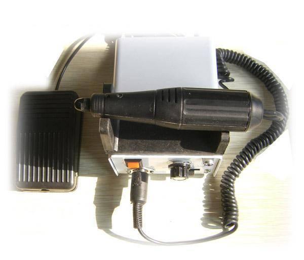 Electric power grinders