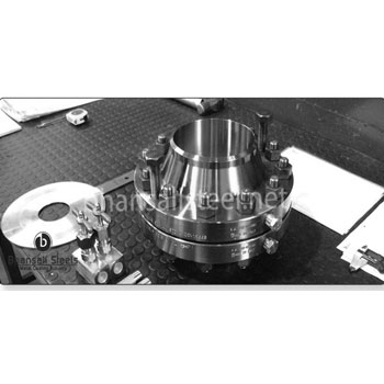 Orifice Flanges Manufacturers in India
