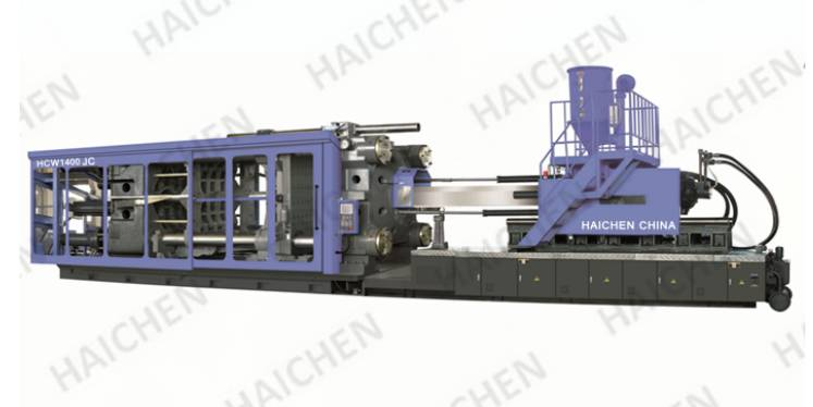 1400T Injection Molding Machine