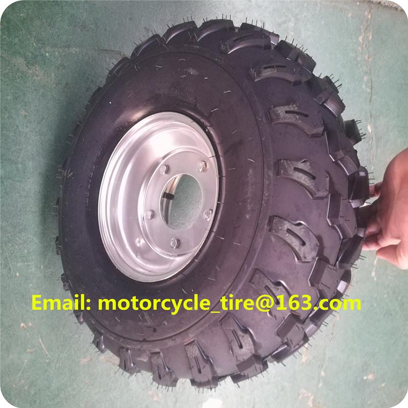 ATV tire 19X7-8
