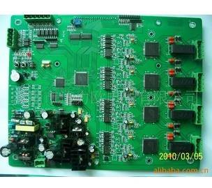 camera pcb  double sided pcb   gsm module pcb