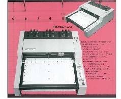FBR-252A recorder chart paper SG-10Z for HIOKI chart recorder