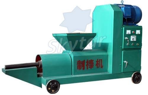 Charcoal Briquette Machine/Briquetting Machine/Charcoal Machine/Sawdust Charcoal Machine