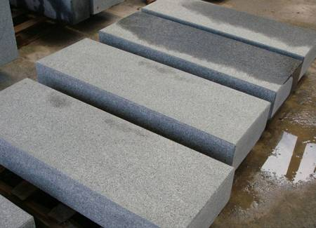 Granite Curb - Xiamen Bangmei Import & Export CO ,LTD