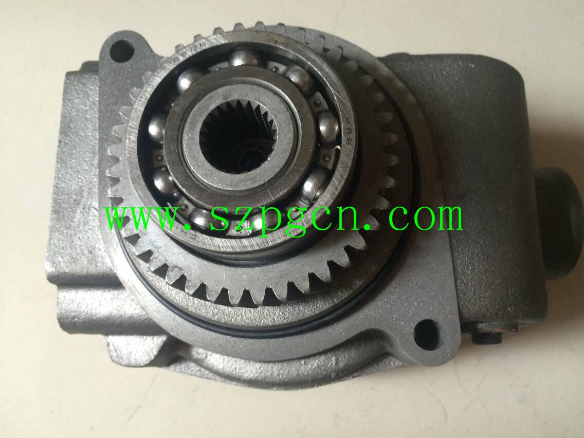 China Supplier E3306T Water Pump 2P0661 1727775 Cooling Pump for Excavator