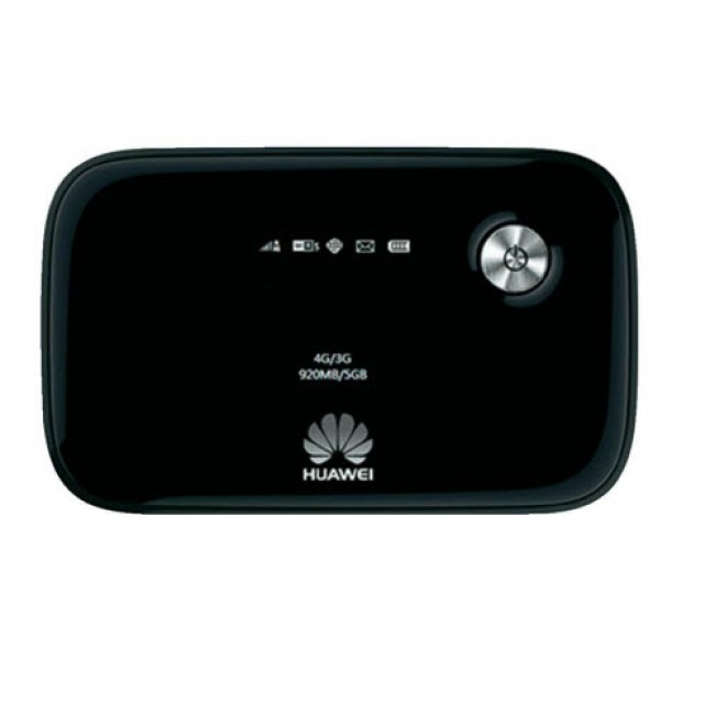Huawei E5776 150Mbps Cat 4 LTE Mobile WiFi Hotspot