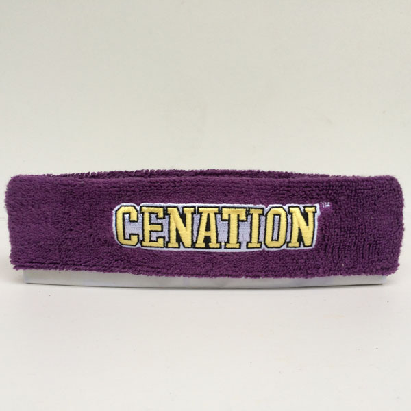 Custon logo sport headbands